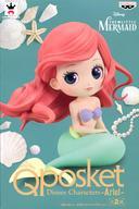 【中古】フィギュア アリエル(パステルカラー) 「リトル・マーメイド」 Q posket Disney Characters -Ariel-