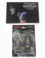 """【中古】邦楽Blu-ray Disc 氷室京介 / TOUR 2010-11 BORDERLESS """"50x50 ROCK'N'ROLL SUICIDE"""" COUNTDOWN LIVE at BUDOKAN"""