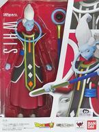 【中古】フィギュア S.H.Figuarts ウイス 「ドラゴンボール超」 魂ウェブ商店限定【タイムセール】