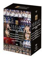 【中古】邦楽DVD NMB48 / NMB48 4 LIVE COLLECTION 2016