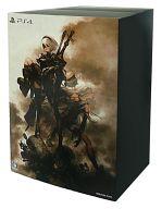 【中古】PS4ソフト NieR Automata(ニーア オートマタ) [Black Box Edition]