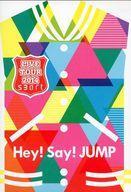 【中古】邦楽DVD 不備有)Hey!Say!JUMP / LIVE TOUR 2014 smart [初回限定版](状態:スマートフォンポーチ欠品)
