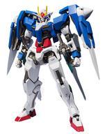 【中古】フィギュア METAL ROBOT魂 <SIDE MS> GN-0000+GNR-010 ダブルオーライザー+GNソードIII 「機動戦士ガンダム00(ダブルオー)」