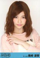 【中古】生写真(AKB48・SKE48)/アイドル/AKB48 島崎遥香/バストアップ/BD・DVD「「DOCUMENTARY of AKB48 The time has come 少女たちは、今、その背中に何を想う?」特典