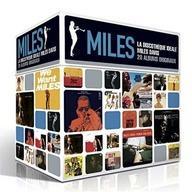 中古 輸入ジャズCD MILES 2020秋冬新作 DAVIS THE PERFECT ORIGINAL ALBUMS 輸入盤 20 返品交換不可 COLLECTION