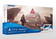 【中古】PS4ソフト Farpoint (VR専用) シューティングコントローラー同梱版