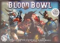 【新品】ミニチュアゲーム ブラッド・ボウル 日本語版 (Blood Bawl) [200-01-14]【タイムセール】