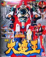 【中古】おもちゃ 五星合体 DX大連王 「五星戦隊ダイレンジャー」