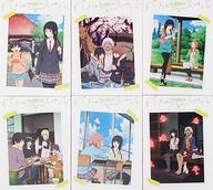【中古】アニメBlu-ray Disc ふらいんぐうぃっち 全6巻セット