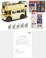 【中古】フィギュア [当選通知書付き] バス スペシャルカラーver. 「一番くじきゅんキャラわーるど 映画けいおん!」 ダブルチャンスキャンペーン でふぉめか