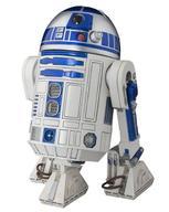 【中古】フィギュア S.H.Figuarts R2-D2(A NEW HOPE) 「スター・ウォーズ エピソード4/新たなる希望」【タイムセール】