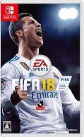 中古 ニンテンドースイッチソフト 超激安特価 倉庫 FIFA18