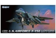 【中古】プラモデル 1/72 アメリカ空軍 F-15E 戦闘爆撃機 [L7201]