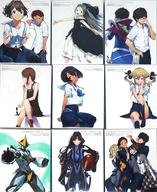 【中古】アニメDVD ROBOTICS;NOTES 完全生産限定版 全9巻セット