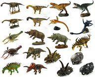 【中古】トレーディングフィギュア 全20種セット 「ダイノテイルズ7 恐竜模型図鑑 ローソンエディション パート2」 2006年 キャンペーン品 【タイムセール】