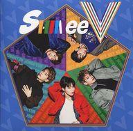 【中古】洋楽CD SHINee / FIVE[FC限定盤]