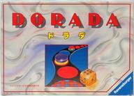【中古】ボードゲーム ドラダ 日本語版 (Dorada)