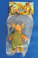 中古 食玩 日本製 トレーディングフィギュア 豪華な ゴジラ ブルマァク伝説 地底怪獣バラゴン