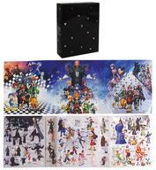 【中古】生活雑貨(キャラクター) 集合 KINGDOM HEARTS 15th ANNIVERSARY BOX(収納BOX) 「PS4ソフト キングダムハーツ HD1.5 + 2.5 リミックス」 e-STORE購入特典