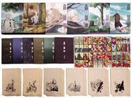 【中古】アニメBlu-ray Disc 蟲師 続章 完全生産限定版 全6巻セット