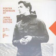 【中古】洋楽CD PORTER ROBINSON / PORTER ROBINSON EP[JAPAN LIMITED EDITION]