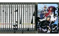 【中古】アニメDVD 不備有)銀魂' 限定版 全13巻セット(状態:トートバッグ欠品)