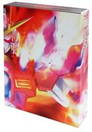 【中古】アニメBlu-ray Disc 不備有)ガンダムビルドファイターズトライ Blu-ray BOX 2 [初回限定生産ハイグレード版](状態:ガンプラHG 1/144 ガンダムアメイジングレッドウォーリア(PPクリアVer.)SPセット欠品)