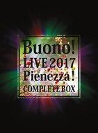 【中古】邦楽Blu-ray Disc Buono! / Buono!ライブ2017-Pienezza!-[初回生産限定盤]