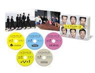 【中古】国内TVドラマDVD バイプレイヤーズ~もしも6人の名脇役がシェアハウスで暮らしたら~DVD BOX