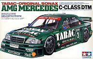 中古 ついに入荷 プラモデル 1 24 タバック-オリジナル ソナックス Cクラス DTM 気質アップ AMGメルセデス 24143 スポーツカーシリーズ No.143