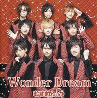 【中古】アニメ系CD むすめん。 / Wonder Dream[DVD付](TYPE-C)