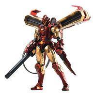 【中古】フィギュア #12 HOUSE OF M ARMOR 「アイアンマン: ハウス・オブ・M」 RE:EDIT IRON MAN