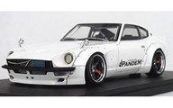 【中古】ミニカー 1/43 PAMDEM S30 Z(ホワイト) [IG1244]