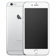 【中古】携帯電話 iPhone6 64GB (SoftBank/シルバー) [MG4H2J/A] (状態:本体のみ)