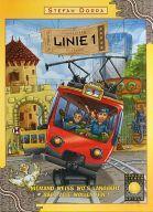 【中古】ボードゲーム 1号線で行こう (Linie1)