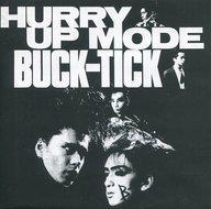 【中古】邦楽インディーズCD BUCK-TICK / HURRY UP MODE[太陽レコード盤]