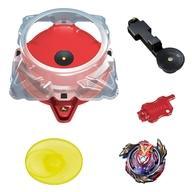 【中古】おもちゃ B-96 無限ベイスタジアムDXセット 「ベイブレードバースト」