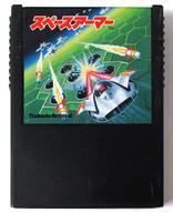 【中古】セガSG1000ソフト スペースアーマー