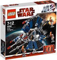 【エントリーでポイント10倍!(12月スーパーSALE限定)】【中古】おもちゃ LEGO ドロイド・トライファイター 「レゴ スター・ウォーズ」 8086