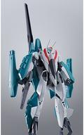 【中古】フィギュア HI-METAL R VF-2SS バルキリーII +SAP(シルビー・ジーナ機) 「超時空要塞マクロスII -LOVERS AGAIN-」