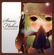 【中古】同人音楽CDソフト Snow Flakes / ATZ records