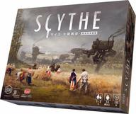 【中古】ボードゲーム サイズ -大鎌戦役- 完全日本語版 (Scythe)