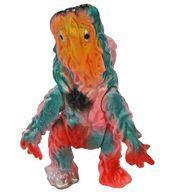 【中古】トレーディングフィギュア 【シークレット】公害怪獣ヘドラ(レアカラー) 「ゴジラ ブルマァク伝説2」