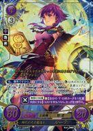 【中古】TCGファイアーエムブレム0/SR+/神器/[B11]ブースターパック「赫赫たる双撃」 B11-016SR+ [SR+] : 稀代の天才魔道士 ルーテ