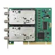 【中古】WindowsXP/Vista/7 ハード BS/CS/地上波デジタル放送対応TVチューナーボード[PT2-REV.B]