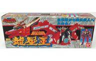 【中古】おもちゃ 五星合体 DX龍星王 「五星戦隊ダイレンジャー」