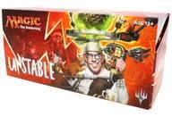 【新品】トレカ(マジックザギャザリング) 【ボックス】MTG Unstable booster [英語版]