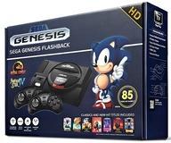 【新品】ジェネシスハード(海外版メガドライブ) SEGA GENESIS FLASHBACK HD