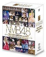 【エントリーでポイント10倍!(12月スーパーSALE限定)】【中古】邦楽Blu-ray Disc NMB48 / NMB48 5th & 6th Anniversary LIVE【タイムセール】