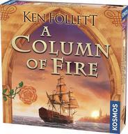 【新品】ボードゲーム カラム・オブ・ファイア (A Column of Fire)